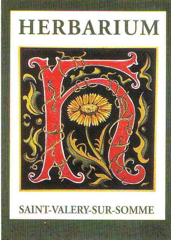 l'Herbarium: VOIR ICI