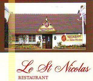Restaurant Chez Joel Lieurey